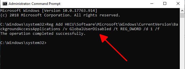 Toàn tập cách tắt ứng dụng chạy ngầm win 10 - Bí kíp tăng tốc máy tính không thể bỏ qua - Ảnh 4.