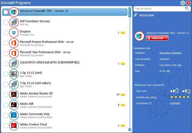 12 phần mềm gỡ ứng dụng tận gốc miễn phí tốt nhất trên máy tính - Ảnh 6.