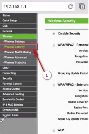 3 cách đổi mật khẩu wifi trên điện thoại cực đơn giản - Ảnh 6.