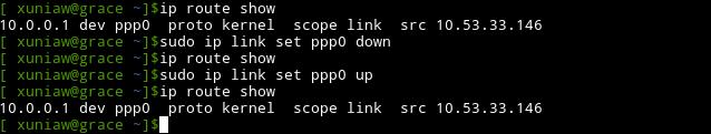 Hướng dẫn đầy đủ sử dụng lệnh IP trên Linux - Ảnh 12.