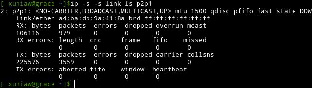 Hướng dẫn đầy đủ sử dụng lệnh IP trên Linux - Ảnh 9.