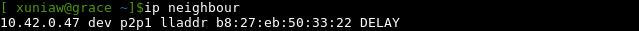 Hướng dẫn đầy đủ sử dụng lệnh IP trên Linux - Ảnh 10.