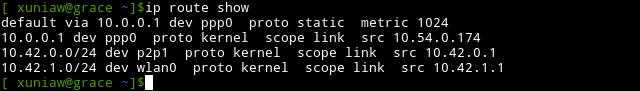 Hướng dẫn đầy đủ sử dụng lệnh IP trên Linux - Ảnh 5.