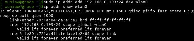 Hướng dẫn đầy đủ sử dụng lệnh IP trên Linux - Ảnh 3.