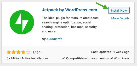 Jetpack là gì? - Một nâng cấp toàn diện cho WordPress - Ảnh 2.