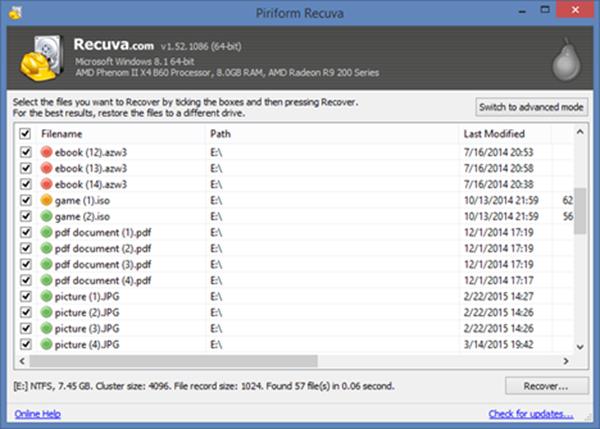 7 phần mềm hiện file ẩn trong win 7, win 10 miễn phí tốt nhất - Ảnh 1.