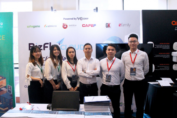 BizFly Cloud trình bày hệ giải pháp triển khai nền tảng giáo dục trực tuyến chuẩn quốc tế trong sự kiện EDU Summit 4.0 - Ảnh 3.