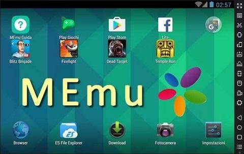Top 10 phần mềm giả lập android nhẹ nhất trên PC cho máy chạy yếu - Ảnh 5.