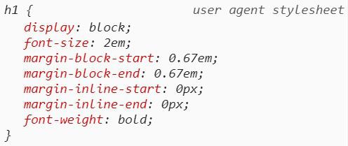 Tìm hiểu về Initial, Inherit và Unset trong CSS - Ảnh 2.