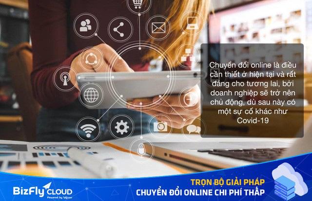 Lựa chọn tiết kiệm hậu Covid-19: Chuyển đổi online nhanh và rẻ cho các tổ chức học online - Ảnh 2.