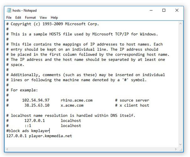Cách mở và chỉnh sửa File Host Win 10 - Ảnh 1.