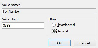 Hướng dẫn thay đổi port Remote Desktop trên máy tính Windows và Windows Server - Ảnh 1.