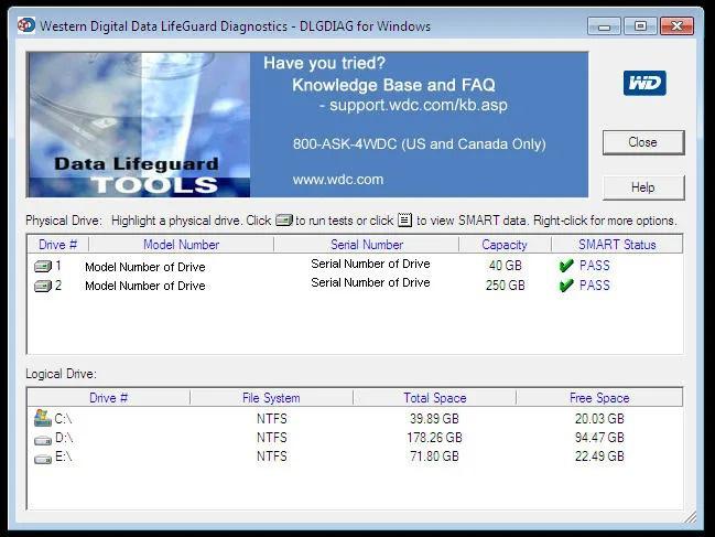 5 cách test ổ cứng máy tính trên Windows 10 mới nhất - Ảnh 2.