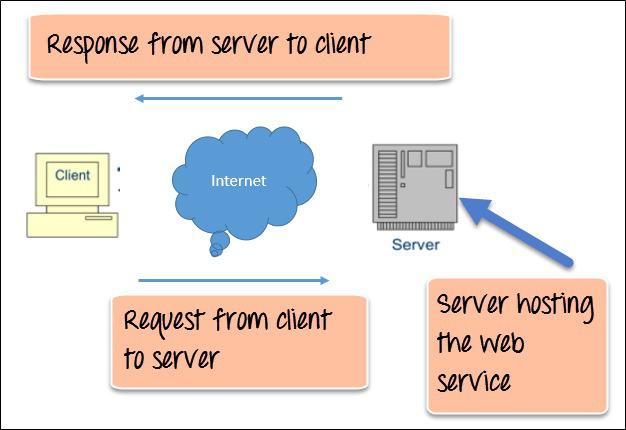Web Services là gì? Tìm hiểu về Web Service cho người mới - Ảnh 1.