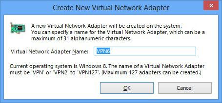 Cẩm nang sử dụng Softether VPN Client - Ảnh 2.