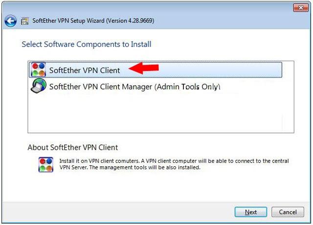 Cẩm nang sử dụng Softether VPN Client - Ảnh 6.