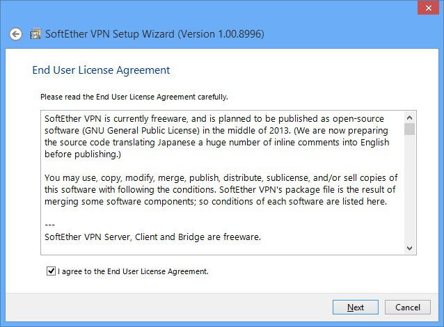 Cẩm nang sử dụng Softether VPN Client - Ảnh 7.