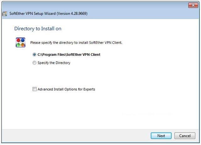 Cẩm nang sử dụng Softether VPN Client - Ảnh 8.