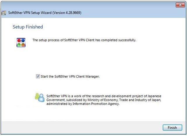 Cẩm nang sử dụng Softether VPN Client - Ảnh 9.