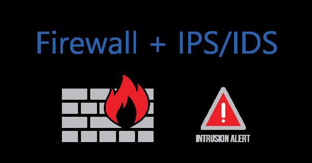 Chỉ cần 5 phút để hiểu IDS là gì? IDS SO VỚI IPS và Tường lửa - Ảnh 2.
