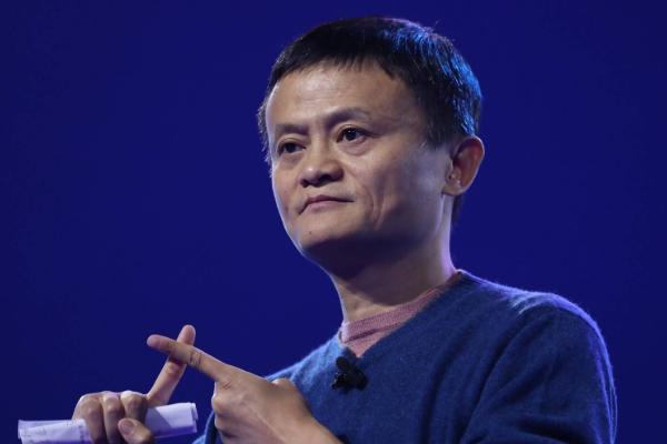 Jack Ma đưa ra lời tiên tri mới: Từ năm 2021, ba ngành này sẽ sinh lời cao hơn bất động sản! - Ảnh 1.
