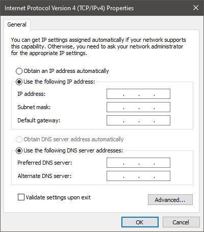 Khái niệm cơ bản về IP, Subnet mask, Gateway là gì? - Ảnh 3.