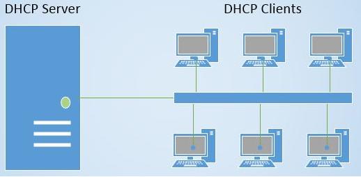 Các trạng thái trong quá trình DHCP (state transition) - Ảnh 2.