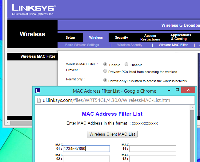 8 cách bảo mật mạng không dây wifi giúp làm việc, lướt web an toàn  - Ảnh 3.