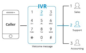 IVR là gì? Vì sao các tổ chức và doanh nghiệp cần có IVR? - Ảnh 2.