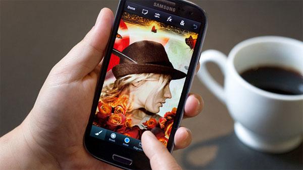 Top 6 phần mềm photoshop trên điện thoại miễn phí đẹp nhất - Ảnh 1.