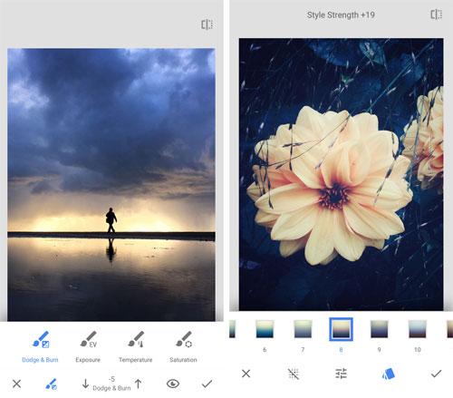 Top 6 phần mềm photoshop trên điện thoại miễn phí đẹp nhất - Ảnh 4.