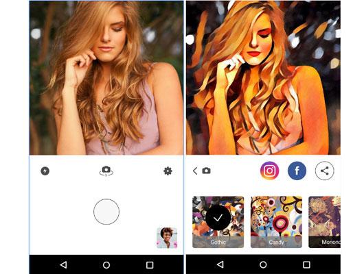 Top 6 phần mềm photoshop trên điện thoại miễn phí đẹp nhất - Ảnh 5.