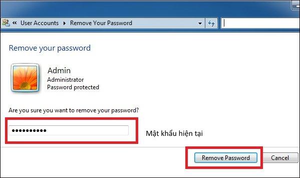 Nằm lòng ngay 3 cách đặt mật khẩu máy tính đơn giản - Ảnh 2.