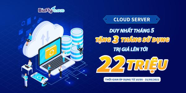 Nhà cung cấp dịch vụ Cloud Server hàng đầu tại Việt Nam - Ảnh 4.