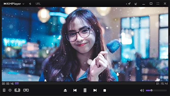 Hình ảnh phần mềm nghe nhạc - 2