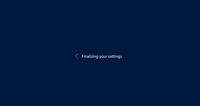 Hướng dẫn cài đặt Windows Server 2012 - Ảnh 11.