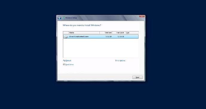 Hướng dẫn cài đặt Windows Server 2012 - Ảnh 8.