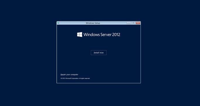 Hướng dẫn cài đặt Windows Server 2012 - Ảnh 4.