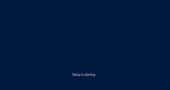 Hướng dẫn cài đặt Windows Server 2012 - Ảnh 5.