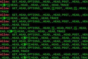 OptionBleed – Lỗ hổng trong phương thức HTTP OPTION cho phép trích xuất thông tin bộ nhớ trên máy chủ Apache - Ảnh 1.