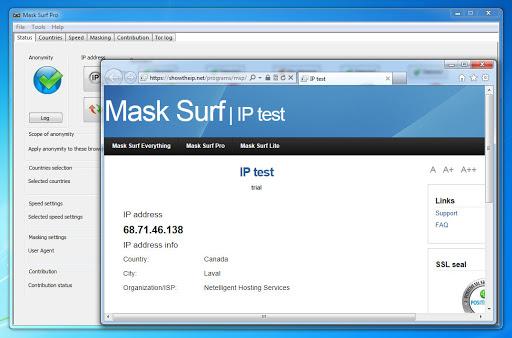 Top 9 phần mềm Fake IP miễn phí  - Ảnh 5.