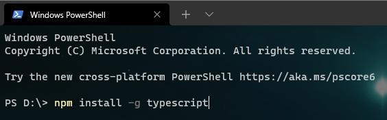 typescript là gì - Ảnh 4.