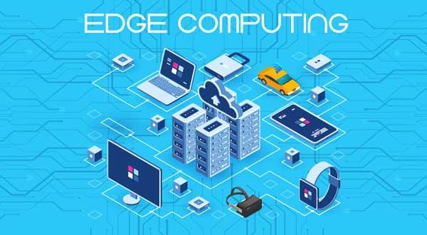Lý do nên dùng Edge Computing