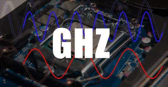 GHz là gì