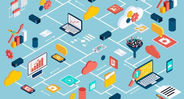 Big Data là gì? Cơ hội mang đến cho doanh nghiệp khi bán lẻ