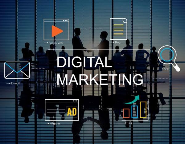 Big Data là gì? Lợi ích của Big Data trong hoạt động Digital Marketing