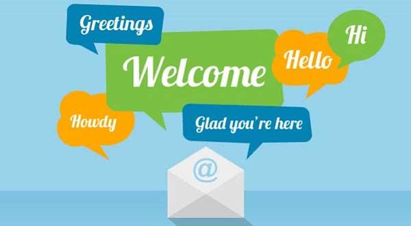 Các loại Email marketing được dùng nhiều nhất