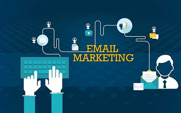Các bước để có một chiến dịch email marketing hiệu quả