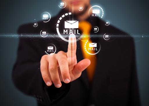 Email cá nhân và email doanh nghiệp: đâu là lựa chọn tối ưu cho doanh nghiệp SME? - Ảnh 2.